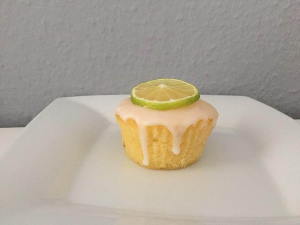 gin tonic muffins rezept mit bild von bakingsoda. Black Bedroom Furniture Sets. Home Design Ideas