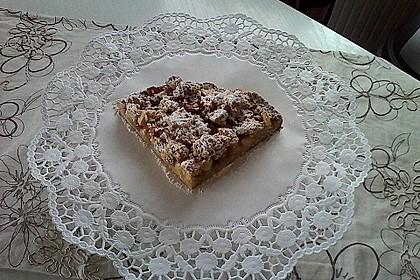 Rhabarber-Apfel-Pie 1