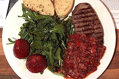 Red-Relish Steak