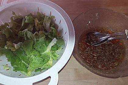 salat dressing f r gr ne salate rezept mit bild. Black Bedroom Furniture Sets. Home Design Ideas