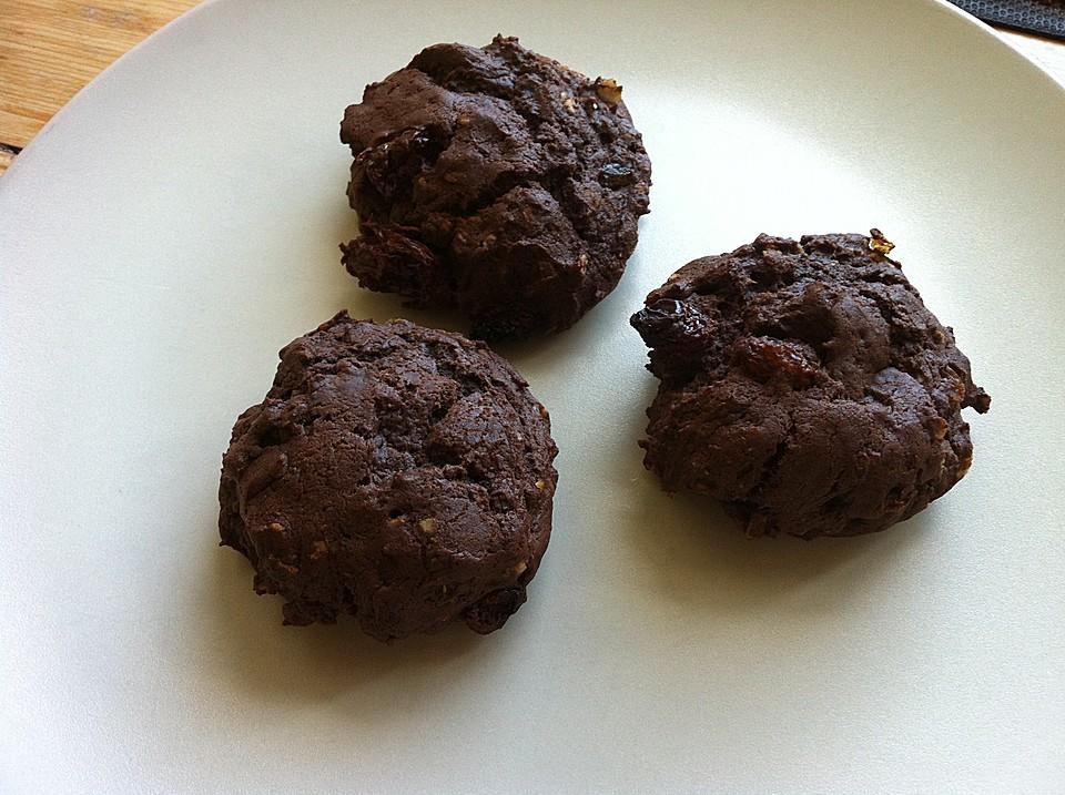 haferflocken kekse vegan rezepte. Black Bedroom Furniture Sets. Home Design Ideas