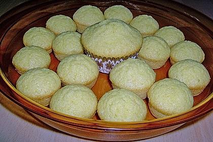 Biskuit - Muffins 1