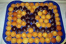 Biskuit - Muffins