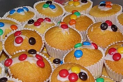 Biskuit - Muffins 2