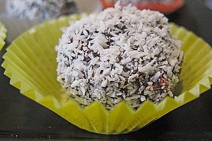 Schwedische Schokoladenkugeln 5