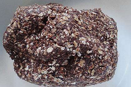 Schwedische Schokoladenkugeln 7