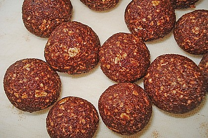 Schwedische Schokoladenkugeln 6