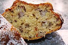 Kokosnuss - Bananen - Muffins