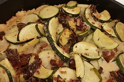 Zucchinitorte 49