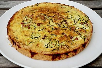 Zucchinitorte 47