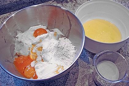 Einfacher Käsekuchen 6