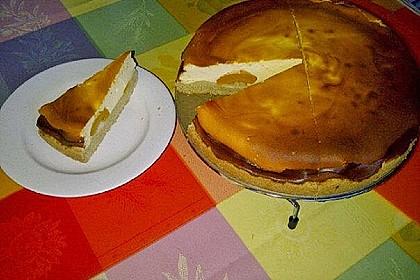 Einfacher Käsekuchen 3