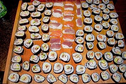 Sushi - Reis 7