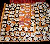 Sushi - Reis (Bild)