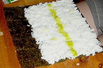 Sushi - Reis 11
