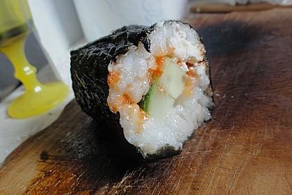 Sushi - Reis 22