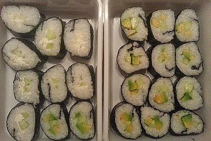 Sushi - Reis 17