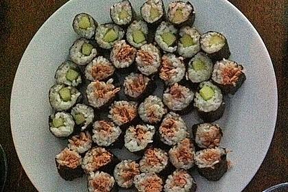 Sushi - Reis 21