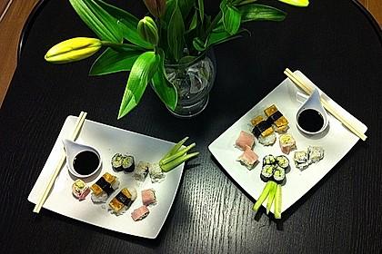 Sushi - Reis 1