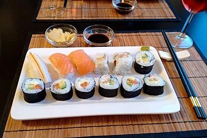 Sushi - Reis 18