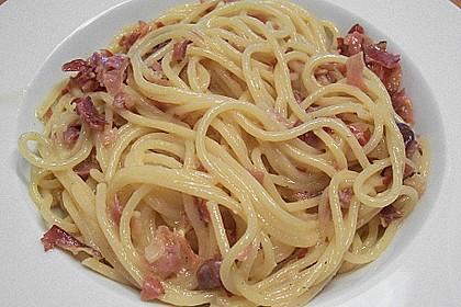 Spaghetti alla Carbonara nach Südtiroler Art 18