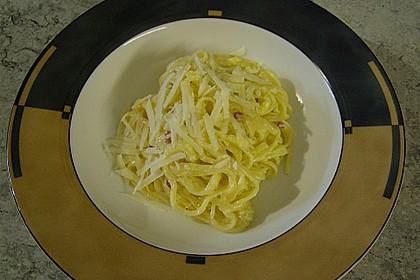Spaghetti alla Carbonara nach Südtiroler Art 49