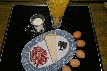 Spaghetti alla Carbonara nach Südtiroler Art 23