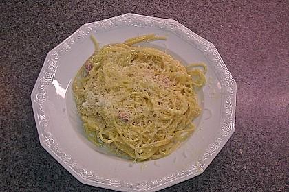 Spaghetti alla Carbonara nach Südtiroler Art 35