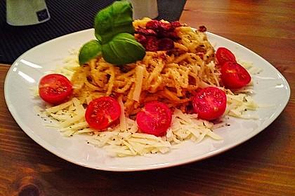 Spaghetti alla Carbonara nach Südtiroler Art 54