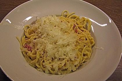Spaghetti alla Carbonara nach Südtiroler Art 37