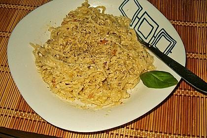 Spaghetti alla Carbonara nach Südtiroler Art 52