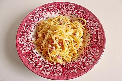 Spaghetti alla Carbonara nach Südtiroler Art 31