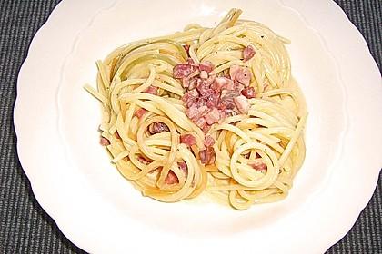Spaghetti alla Carbonara nach Südtiroler Art 32