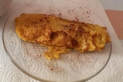 Tamagoyaki, japanisches Omelett 5