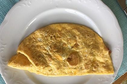 Tamagoyaki, japanisches Omelett 8