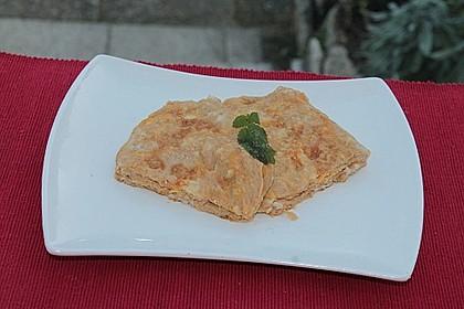 Tamagoyaki, japanisches Omelett 16