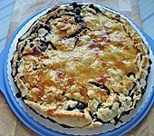 Blueberry Pie (Bild)