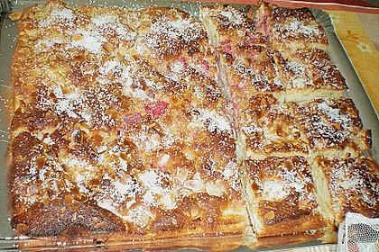 Apfelkuchen Großmutters Art 154