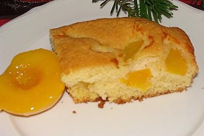 Apfelkuchen Großmutters Art 160