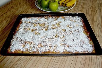 Apfelkuchen Großmutters Art 33