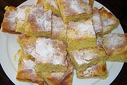 Apfelkuchen Großmutters Art 11