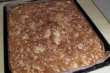 Apfelkuchen Großmutters Art 181