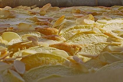 Apfelkuchen Großmutters Art 5