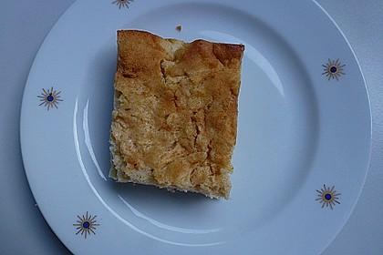 Apfelkuchen Großmutters Art 140