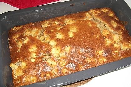 Apfelkuchen Großmutters Art 177