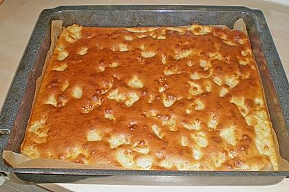 Apfelkuchen Großmutters Art 100