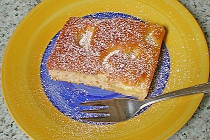 Apfelkuchen Großmutters Art 137