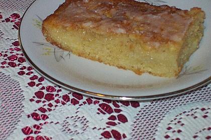 Apfelkuchen Großmutters Art 108