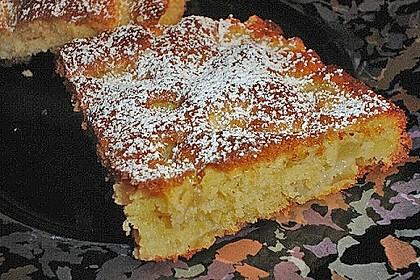 Apfelkuchen Großmutters Art 45