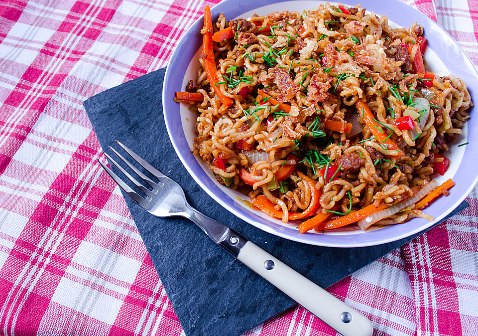 Asiatisch vegetarisch Rezepte | Chefkoch.de